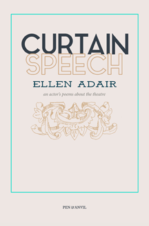 Curtain Speech by E. A. Glassie