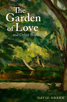 The Garden of Love by David Green